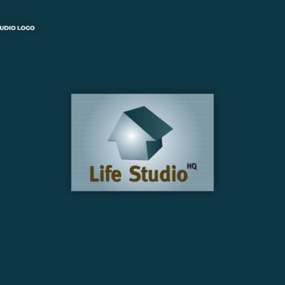 Life Studio Logo